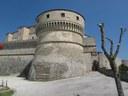 Rocca di SAN LEO (RN)
