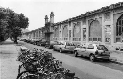 Forlì, ex Orsi Mangelli - viale della Libertà