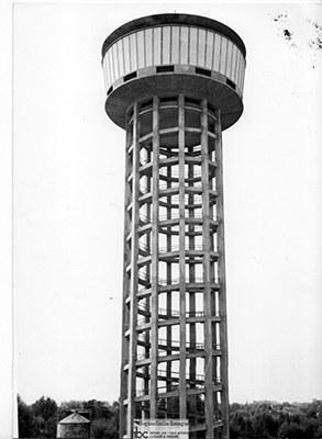 """Acquedotto """"Delta Po"""" (Adria), ca. 1960"""