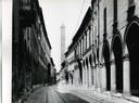 Paolo Monti, Bologna, strada Maggiore, 1969-70
