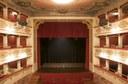 Pieve di Cento (BO), Teatro Alice Zeppilli, il boccascena