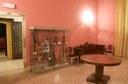 Pieve di Cento (BO), Teatro Alice Zeppilli, una sala del foyer