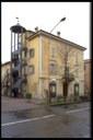 - Rio Saliceto (RE), Teatro Comunale, esterno