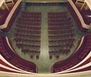 San Felice sul Panaro (MO), Teatro Comunale, vista sulla platea