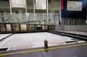 """""""…e finalmente calpesto i meravigliosi mosaici del Museo TAMO"""