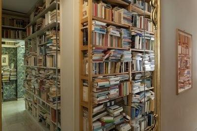 Libri e carte di casa Raimondi (giugno 2014)