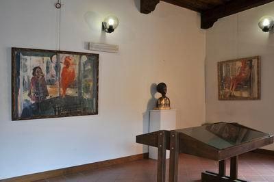 Luciano Navacchia a Bagno di Romagna