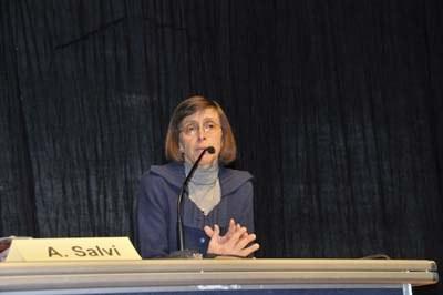 Francesca Piccinini, direttrice Musei Civici Modena