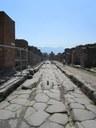"""""""Cammino in mezzo alla strada romana..."""""""