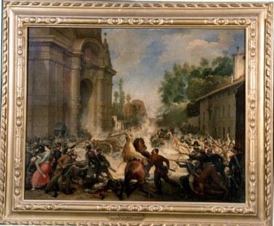VersoVerdi: i musei coinvolti