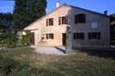 Casa natale di Giuseppe Verdi Immagine attuale della casa natale
