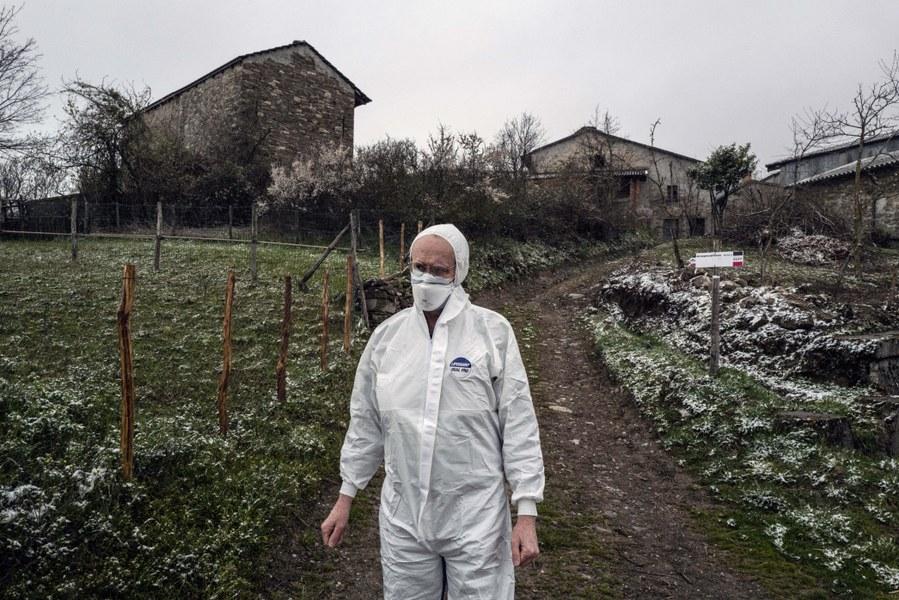 Gabriele Micalizzi, Stamina, 2020, fotografia (5)