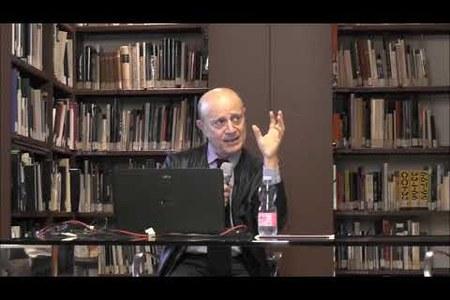 Territorio e paesaggio al tempo della globalizzazione (17/10/2019)