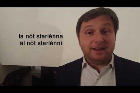Al bulgnaiṡ int al Tûb: video lezioni sul dialetto bolognese