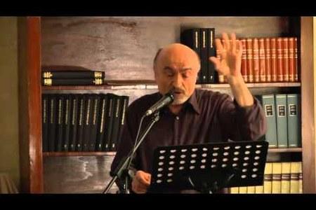 Ivano Marescotti legge Ludovico Ariosto. Voci d'autore 2016