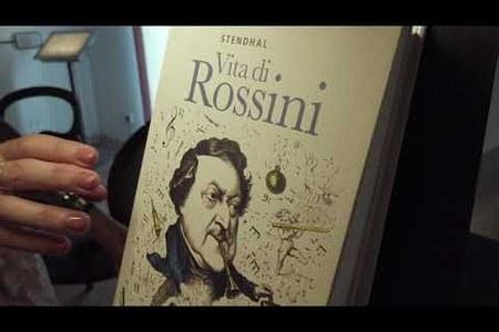 La casa di Rossini a Lugo