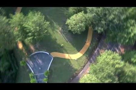 Riqualificazione del Parco Zanella a Fontanellato