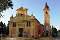 A Casumaro di Cento (Fe) riapre al culto la chiesa di S. Lorenzo