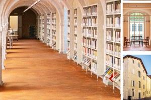 """A Parma riapre la biblioteca civica """"Mario Colombi Guidotti"""""""