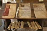 Antichi codici e un nuovo Scriptorium al nuovo museo della Città di Bobbio