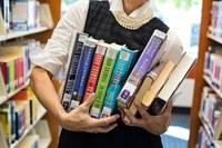 Biblioteche: ammesso il servizio di prestito di libri e altri materiali, sia in sede che a distanza