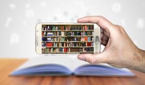 Cresce la voglia di lettura in Emilia-Romagna : boom delle biblioteche digitali