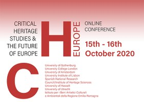 Critical heritage studies and the future of Europe