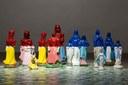 Giovani e visionarie, le 36 opere d'arte contemporanea selezionate per l'acquisizione al patrimonio regionale