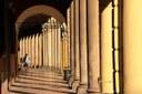 I Portici di Bologna sono la candidatura italiana alla Lista del Patrimonio Mondiale Unesco