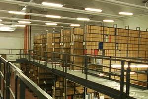 L'Archivio di San Giorgio di Piano condiviso tra Regione E-R e Alma Mater