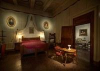Nuove luci a Palazzo Tozzoni