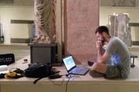 Al via il tavolo tematico sulla digitalizzazione nei musei regionali