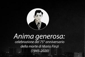 Anima generosa: un progetto e una mostra rendono omaggio a Mario Finzi