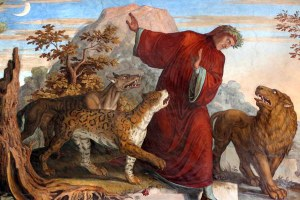 Dante oltre l'allegoria