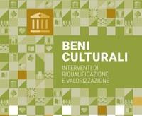 Emilia-Romagna, oltre 50 interventi di valorizzazione dei beni culturali nell'ultimo triennio
