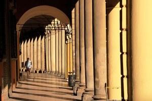 I Portici di Bologna patrimonio dell'Umanità Unesco