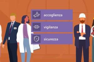 Il museo accogliente: corso multimediale a cura di Daniele Jalla