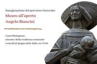 Il Museo all'aperto Angelo Biancini si rinnova