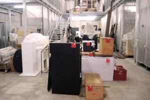 La riorganizzazione dei depositi museali diventa realtà