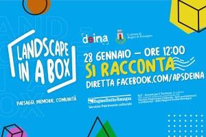 """""""Landscape in a box"""": la Linea Gotica romagnola raccontata dagli studenti"""