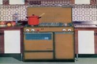 Nasce CUBOM (Cucine Bompani Modena), il primo museo dedicato alla storia dell'elettrodomestico