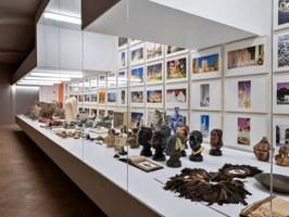 Esposizione del Palazzo dei musei di Reggio Emilia
