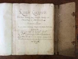 Torna a Nonantola il manoscritto del Seicento trafugato
